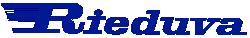 RIEDUVA Logo